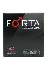 FORTA FORTA FOR MEN - 2 PACK