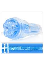 FLESHLIGHT - TURBO - IGNITION - BLUE ICE