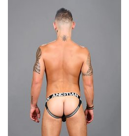 ANDREW CHRISTIAN - CAMOUFLAGE ACTIVE JOCK W/ ALMOST NAKED MEDIUM