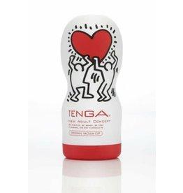 TENGA TENGA - KEITH HARING - ORIGINAL CUP