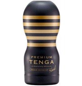 TENGA TENGA - PREMIUM VACUUM CUP - HARD