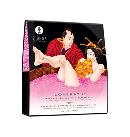 SHUNGA - LOVE BATH - DRAGON FRUIT