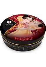 SHUNGA - MINI MASSAGE CANDLE - ROMANCE