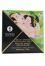 SHUNGA - MOONLIGHT BATH - LOTUS FLOWER
