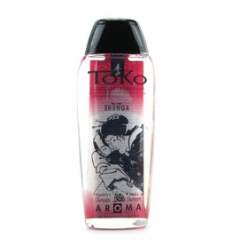 SHUNGA TOKO - SPARKLING STRAWBERRY WINE 5.5oz