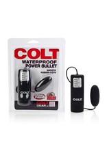 COLT - WATERPROOF POWER BULLET