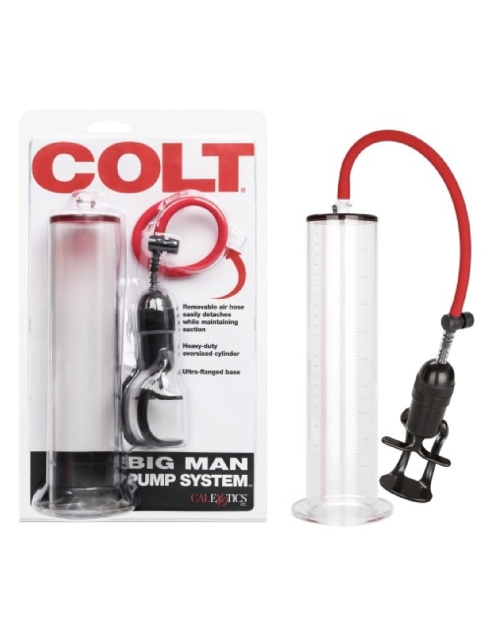 COLT - BIG MAN PUMP SYSTEM