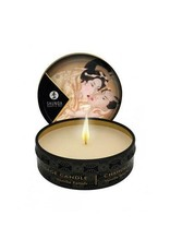 SHUNGA - MINI MASSAGE CANDLE - DESIRE