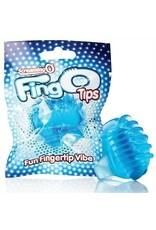 SCREAMING'O - FING-O TIPS - BLUE