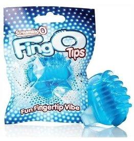 SCREAMING O FING-O TIPS - BLUE
