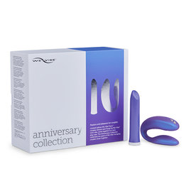 WE-VIBE - 10 YEAR ANNIVERSARY COLLECTION - SYNC + TANGO