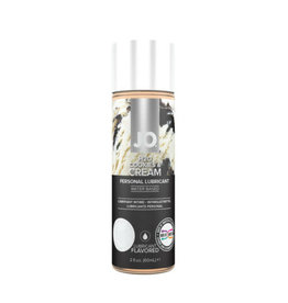 JO - H2O FLAVOURS - LIMITED EDITION - LUBRICANT COOKIES & CREAM - 2 oz