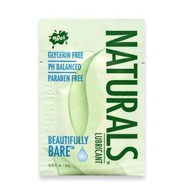 WET WET NATURALS - BEAUTIFULLY BARE 3ml