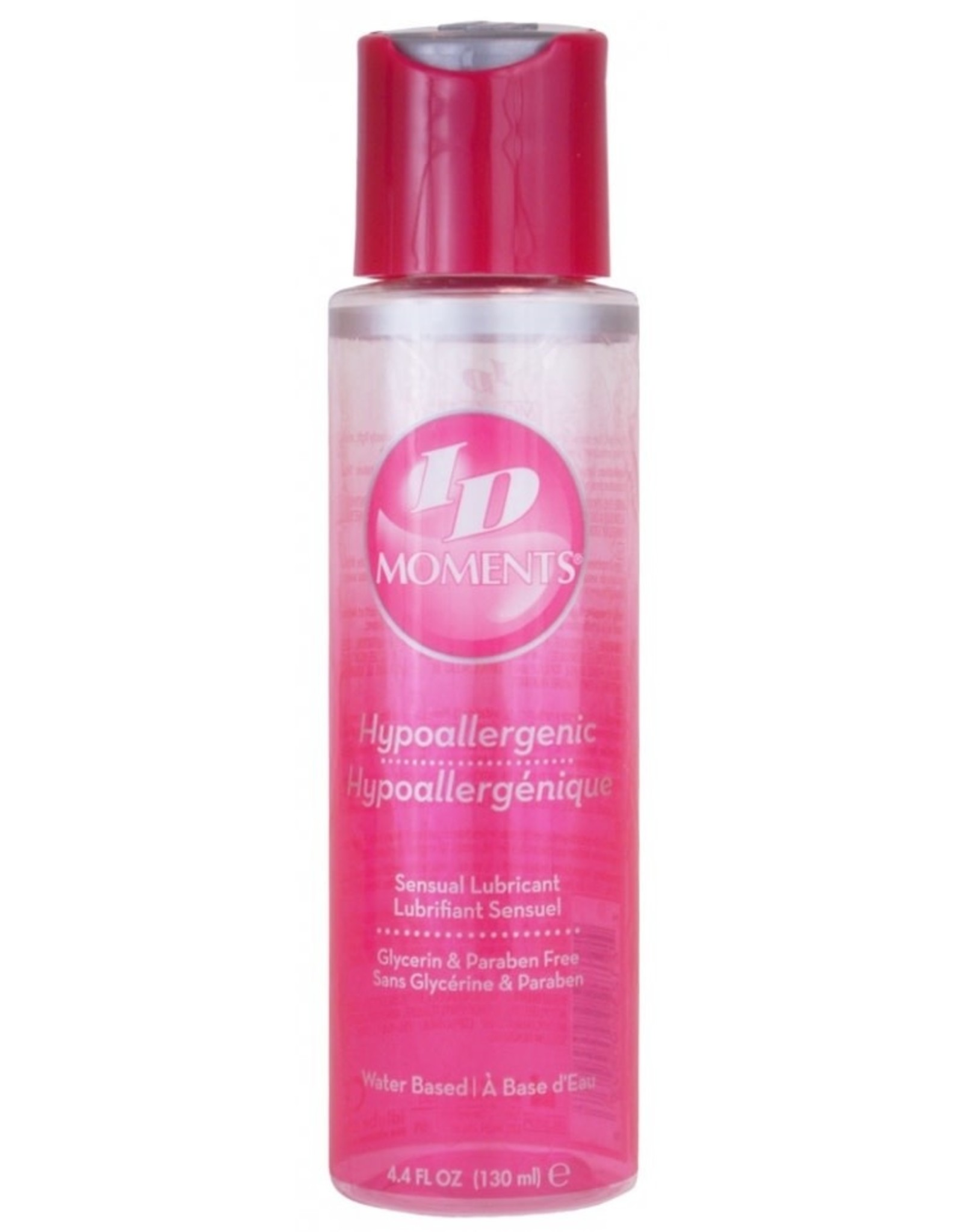 ID - MOMENTS - HYPOALLERGENIC - 4.4 oz