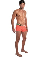 MALE POWER - RETROACTIVE SHORT - ORANGE - XL