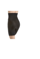 BODYHUSH - CATWALK THIGH CONTROL - BLACK - LARGE - DISCOUNTED 60%