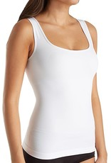 BODY HUSH - FANTASTIC TANK - WHITE - XL