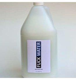 FUCKWATER FUCK WATER - 135.2oz / 4L