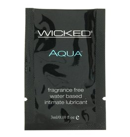 WICKED - AQUA - 3 ml