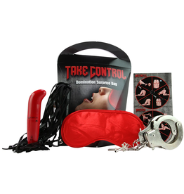 OZZE TAKE CONTROL BAG
