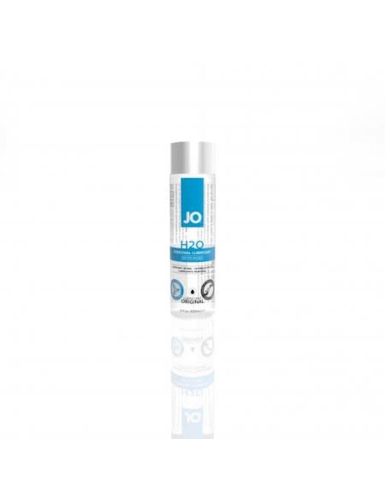 JO - H2O - 4 oz