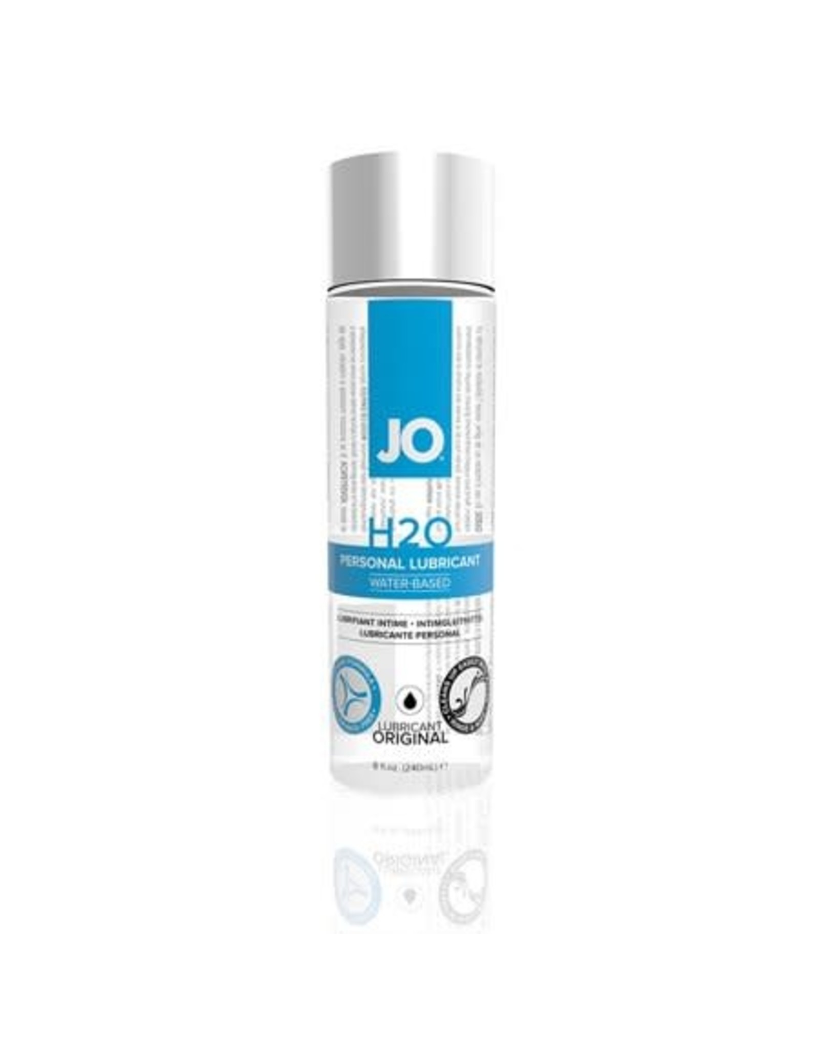 JO - H2O - 8oz