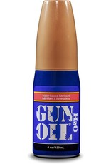 GUN OIL - WATERBASED - 4 oz