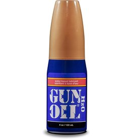 GUN OIL - WATERBASED 4oz