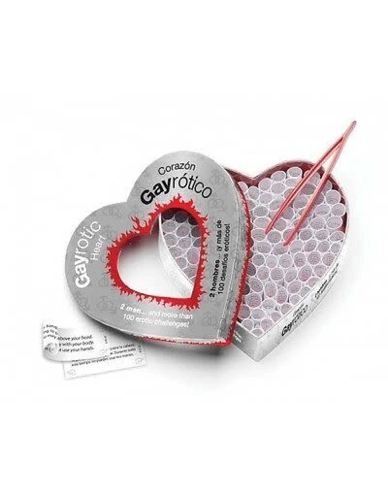 GAYROTIC HEART GAME