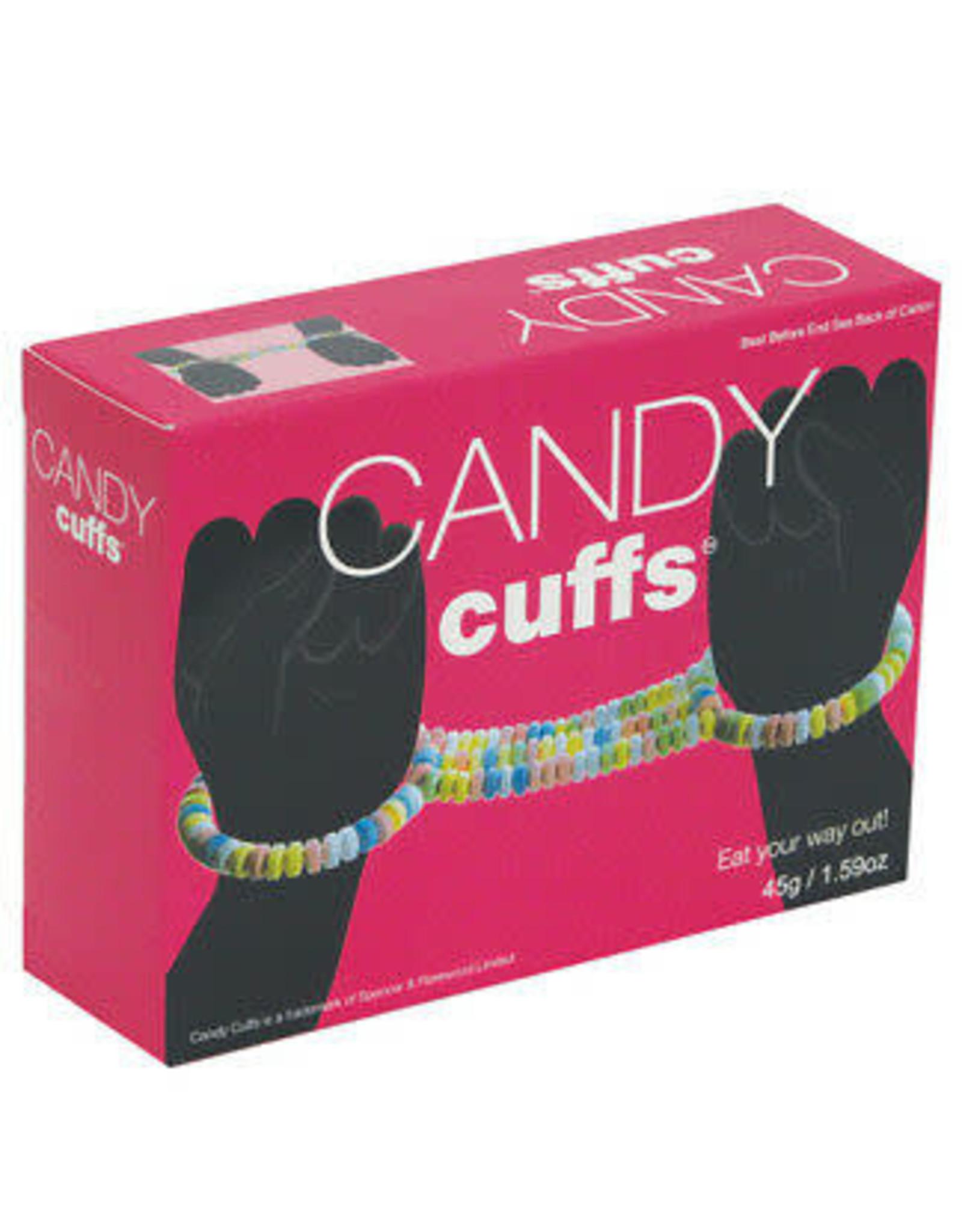 CANDY CUFFS