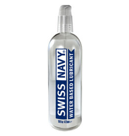 SWISS NAVY SWISS NAVY - WATER BASED 16oz