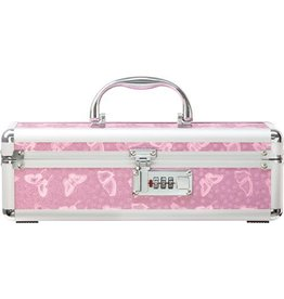 TOY CHEST - MEDIUM - PINK