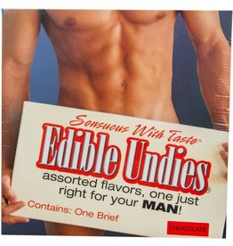 EDIBLE UNDIES FOR MEN - CHERRY
