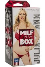 MILF INA BOX - JULIA ANN
