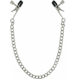 MASTER SERIES - OX BULL NOSE NIPPLE CLAMPS