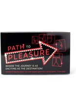 PATH TO PLEASURE - BOARD GAME