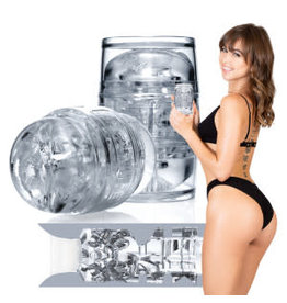 FLESH-LIGHT FLESHLIGHT - QUICKSHOT - RILEY REID