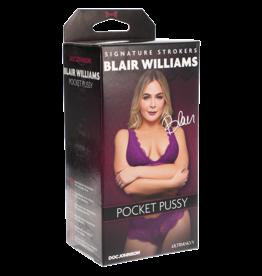 ULTRASKYN POCKET PUSSY - BLAIR WILLIAMS