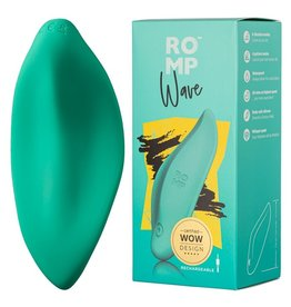 ROMP WOW - WAVE