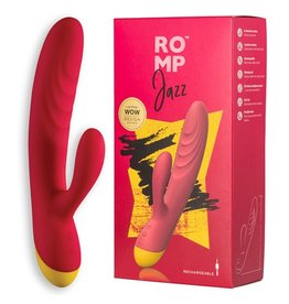 ROMP ROMP WOW - JAZZ