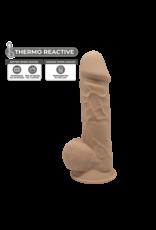 """SILEXD - 8"""" MODEL 1 - THERMO-REACTIVE - CARAMEL"""