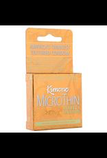 KIMONO - TEXTURED (YELLOW BOX) x3