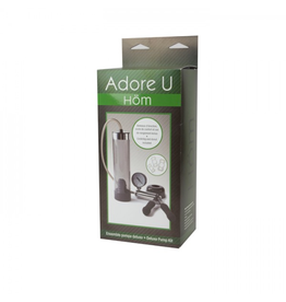 ADORE U HOM - DELUXE PUMP KIT