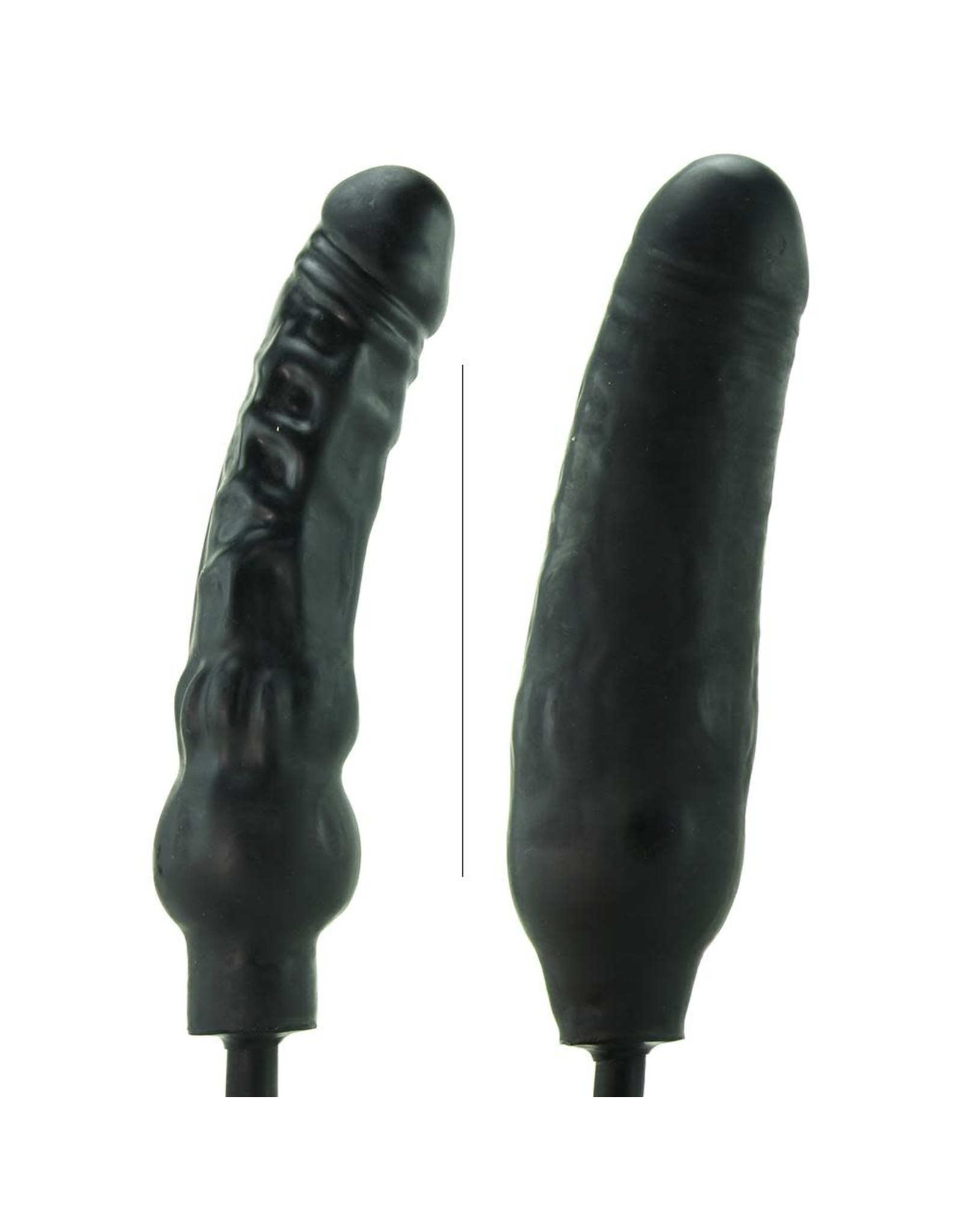 MASTER SERIES - PRIMAL - INFLATABLE DONG