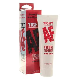 TIGHT AF - VAGINAL TIGHTENER FOR HER 1.5oz
