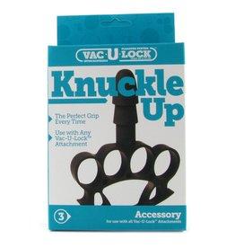 VAC-U-LOCK VAC-U-LOCK - KNUCKLE UP