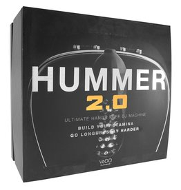 VEDO VEDO - HUMMER 2.0 ULTIMATE BJ MACHINE