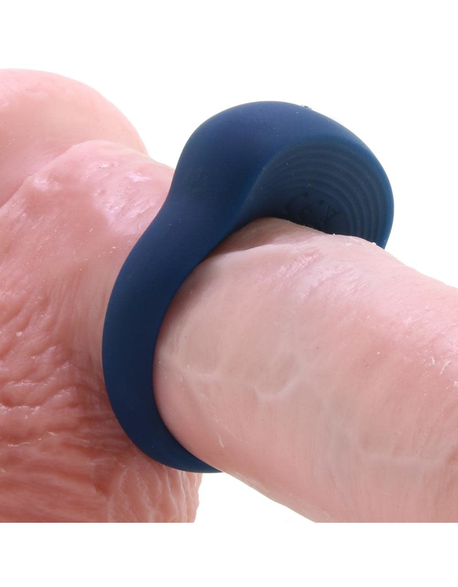 SATISFYER SATISFYER RINGS - POWER RING - BLUE
