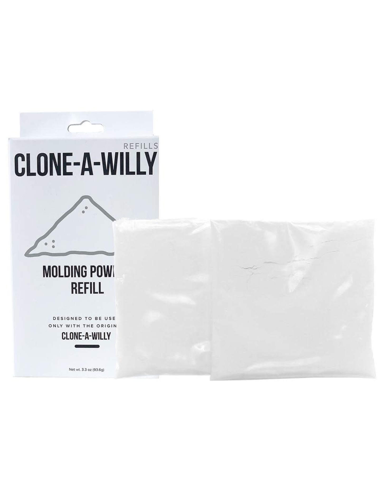 CLONE A WILLY (EMPIRE LABS) CLONE A WILLY - REFILL POWDER