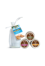 EARTHLY BODY EARTHLY BODIES - MINI CANDLES - ASSORTED SCENTS - SINGLE CANDLE 2oz